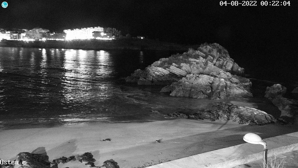 Webcam Playa Ostende Castro Urdiales 1