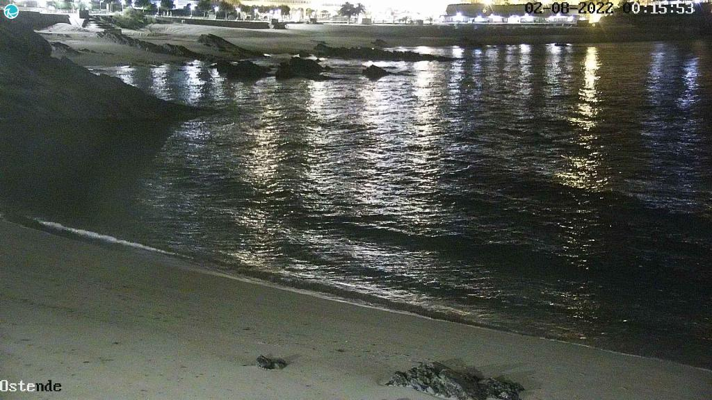 Webcam Playa Ostende Castro Urdiales 2