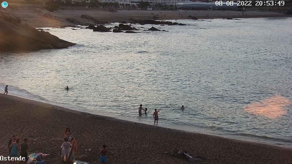 Webcam Playa Ostende Castro Urdiales 3